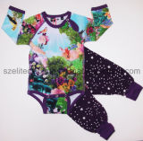 Custom Design Infant Jumpsuit (ELTROJ-32)