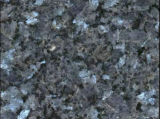 Polished Blue Pearl Granite