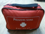 First Aid Kit, Customized Logos and Sizes (DFFK-011)