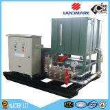 172MPa Oil Field Hydro High Pressure Water Jet Cleaner (JC1805)
