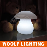 LED Night Lights Warm White Modern Table Lamp