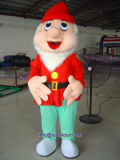 Durable and Reliable Inflatable Costume Cartoon for School and Church Festivals (A864)