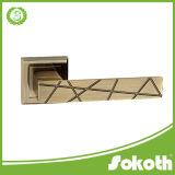 New Design in Wenzhou Factory Door Handle, Hot Sales, Door Hardware