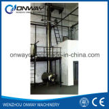 Jh Hihg Efficient Factory Price Stainless Steel Solvent Acetonitrile Ethanol Industrial Alcohol Distillation Equipment