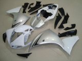 Motorcycle Body Parts Fairing for R1 2009-2011 White Silver