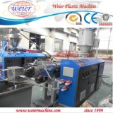 60-100kg PP Double Outlet Strapping Band Machinery