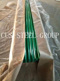 Construction Material Corrugated Metal Plate/Colour Coated Roofing Sheet