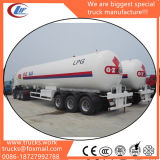 China Suppiler Liquefied Petroleum Gas Tank