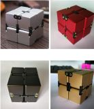 Fidget Cube Infinity Cube Pressure Reduction Toy - Infinity Turn Spin Cube Killing Time Toys Infinite Cube Relax Cube Magic Cube