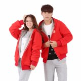 Far-infrared Heating Clothing in Winter for Hoodie