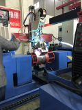 6kg LPG Cylinder MIG Circumferential Welding Machine
