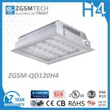 SAA Canopy Light 120W for Petrol Station with Motion Sensor