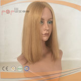 Beautiful Blond European Short Hair Wig (PPG-l-0598)