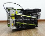 300bar 3.5cfm Portable Gasoline Scuba Diving Breathing Air Compressor
