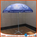Steel Big Solar Umbrella for Promotion
