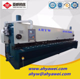 Hydraulic Guillotine Machine for Shear Plate