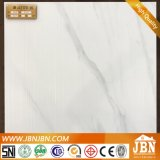 New Design! Carrara White Matte Porcelain Floor Tile (JR6549D)