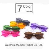 Seven Colors PC Fashion Sunglasses