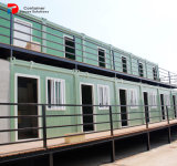 Living Container 20 Feet