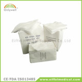 Sterile Medical Emergency Rescue First Aid Gauze Pad