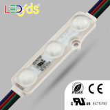 DC12V Waterproof R/G/B/Y/W LED Injection Module 5050 SMD LED