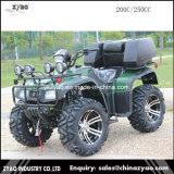 200cc Hummer Style Quad ATV