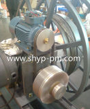 Rope Drum with Hysteresis Coupling for Motor Hydraulic Grab