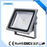 50W Ce RoHS EMC Outdoor LED Work Lamp