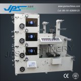 Jps320-4c Auto Label Flexo Printing Machine