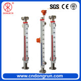 Side-Mounted Magnetic Liquid Level Gauge of High Accurancy