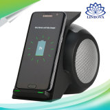 Creative Gifts Wireless Charger for Mobile Bluetooth Speaker