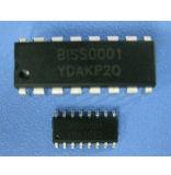 High Quality Pb Free Biss0001 PIR IC for PIR Sensor
