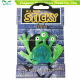 24PCS Mini TPR Sticky Monster Toys Boys Girls Birthday Party Bag Fillers