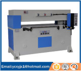Four-Column Hydraulic Plane Car Mat and Jeans Fabric Cutting Machine