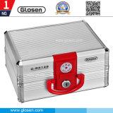 Aluminum Material 12 Adjustable Cells Seal Box for Seals Storage