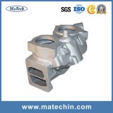 Cheap Price Customized High Precision Aluminum Casting Parts