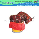 Funny Bullfighting Machine on Stock Children Coin Game Machine (A-11806)