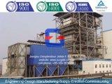 Jdw-114 (ESP) Industrial Electrostatic Precipitator for 2X50 MW Coal Fired Power Plant