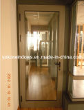 Aluminum Casement Door