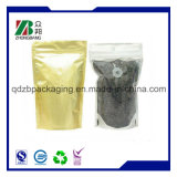 250g 500g 1kg Stand up Coffee Bag with Valve