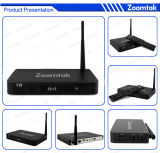 Smart TV Box with Quad Core Support 4k2k TV Receiver