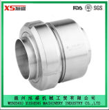 Stainless Steel Ss304 Sanitary Spring Union Type Check Valve