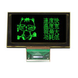 OLED LCD Display with 128X32 Resolution