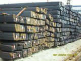 45# Hot Rolled Steel Flat Bar for Railway Chain