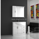 MDF Bathroom Vanity (9011-85)