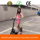2017 New Distributor Foldable Electric Mobility Scooter