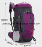 Outdoor Luggage Climbing Hiking Camping Bag Pack Backpack (CY9832)