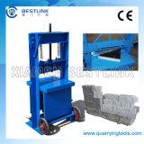 Masonry Block Stone & Slab Splitter Machine
