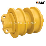 D7g, D8n, D9l Bottom Roller for Bulldozer Parts Caterpillar