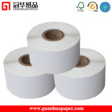 SGS Self Adhesive Label, Thermal Label, Paper Label